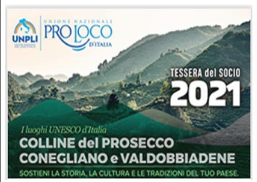 UNPLI CARD 2021