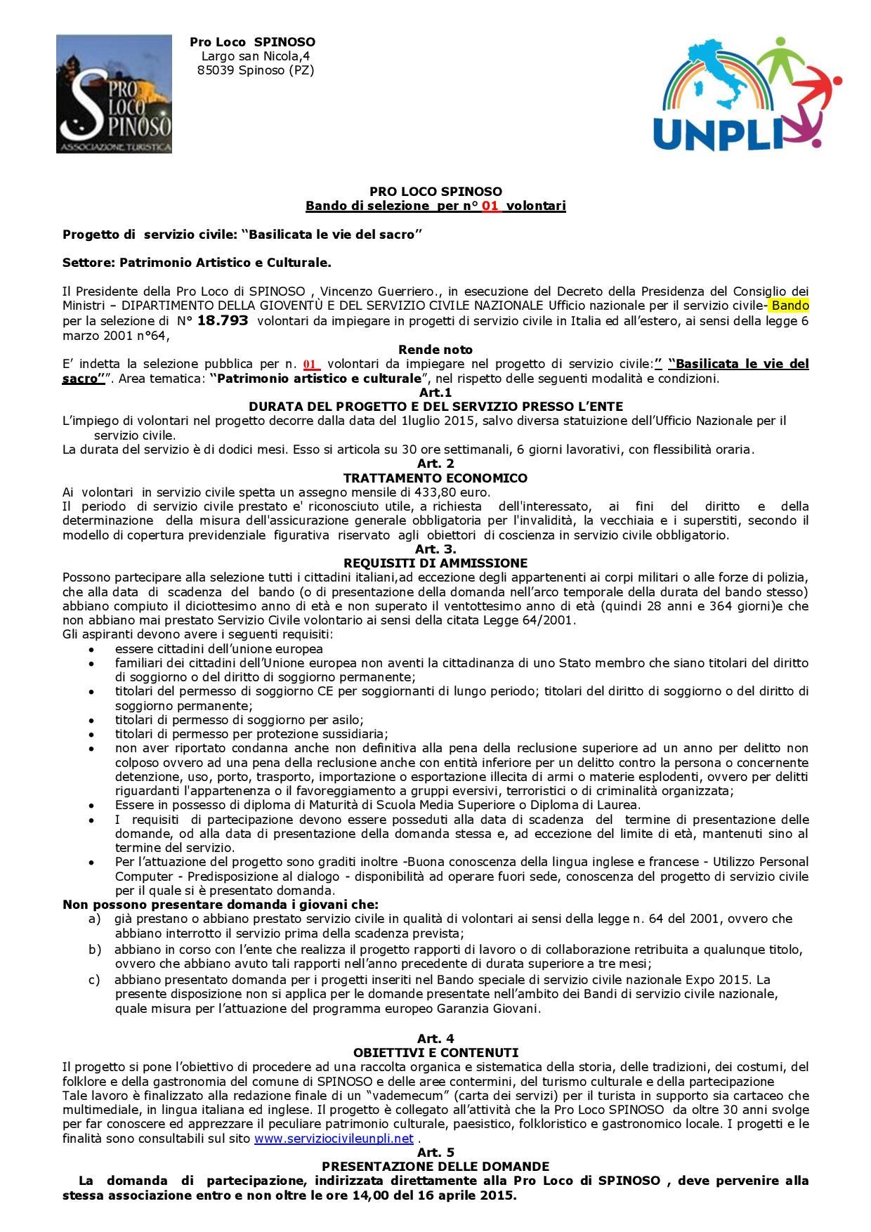 Fac-Simile per PRO LOCO Bando 2015-page-001