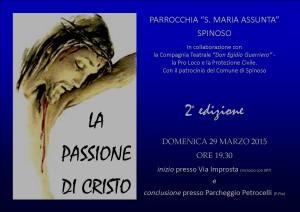 Manifesto Passione 2015 web