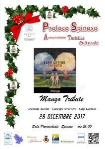 Manifesto Mango Tribute
