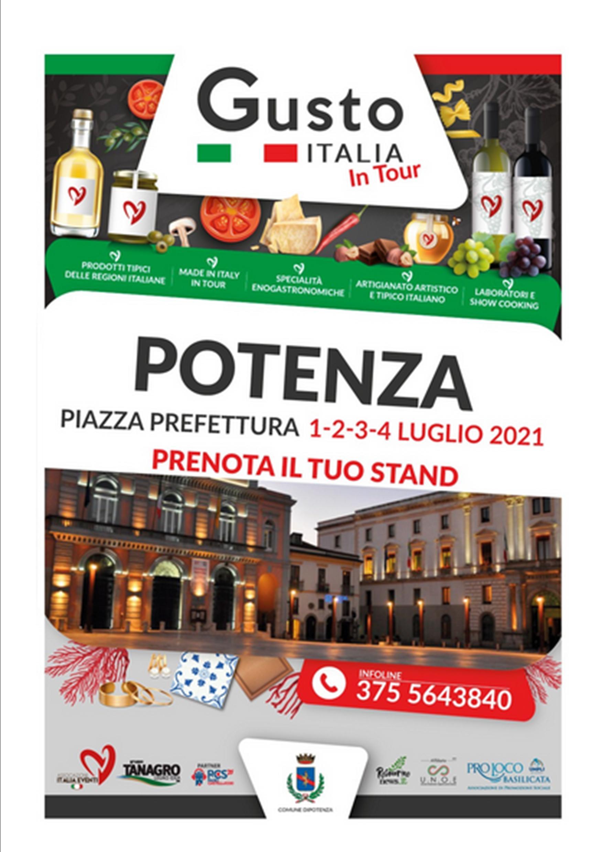 italia eventi